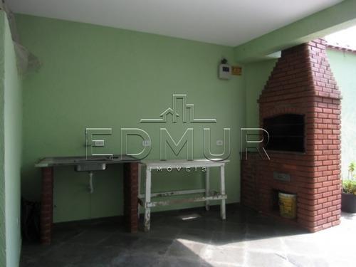 Imagem 1 de 14 de Apartamento - Vila Valparaiso - Ref: 21807 - V-21807