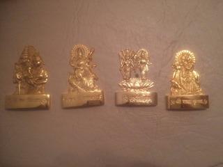 Estatuas De Deidades Hindúes - Importadas De India