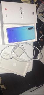 Teléfono Huawei P30