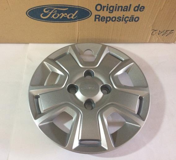 Calota Roda Aro 14 Ford Ka Cs551130ba