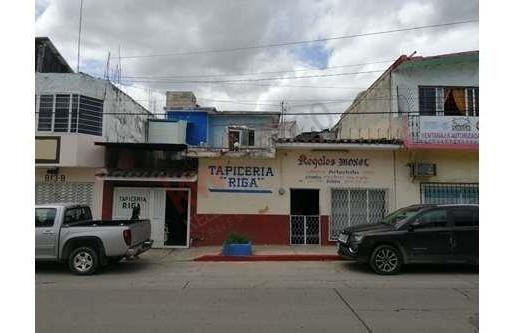 Casa En Venta Ubicada En La Zona Poniente Norte De Tuxtla Gutierrez, Con Recamaras Amplias Muy Céntrica