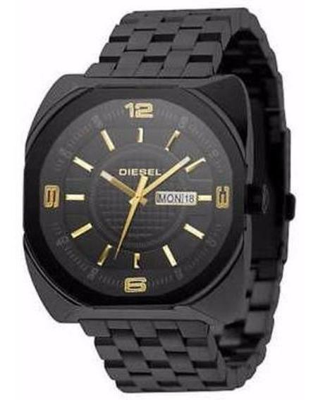 Relógio Diesel Original Dz1211