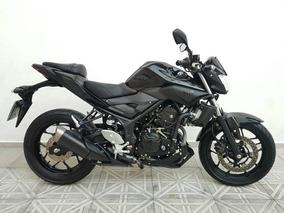 Yamaha Mt-03 Mt-03