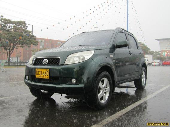 Daihatsu Terios Oki 1.5 Aa Ab Abs Mt