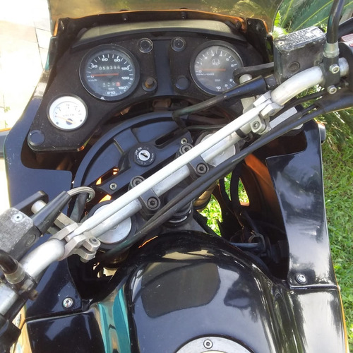 Moto Cagiva Elfant