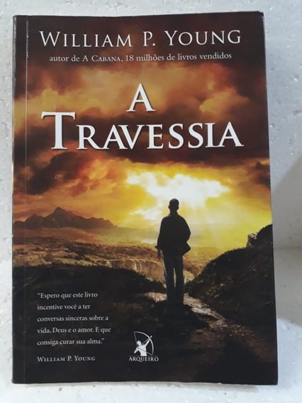 A Travessia William Young