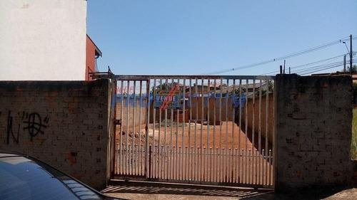 Terreno À Venda Em Parque Gabriel - Te273360