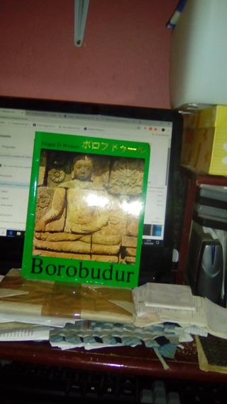 Borobudur / Jürgen D. Wickert