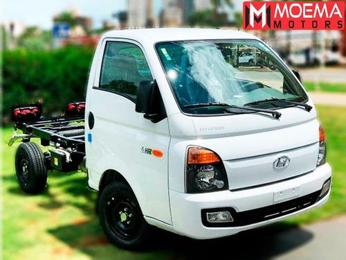Hyundai Hr 2.5 Longo 4x2 16v 130cv Tb Diesel 2019/2020