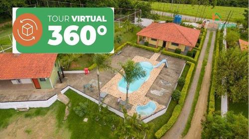 Imagem 1 de 30 de Oportunidade Chacara Em Araçoiaba , 7000 M² Jundiacanga - Araçoiaba Da Serra/sp - Ch0252