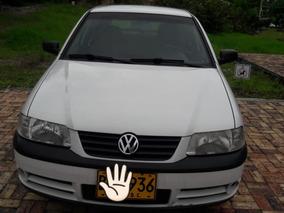 Volkswagen Gol Gol Plus 1.0 2004