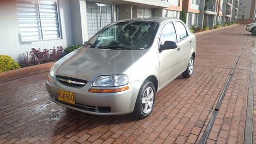 Chevrolet Aveo 1.5 Family En Ecxelente Estado