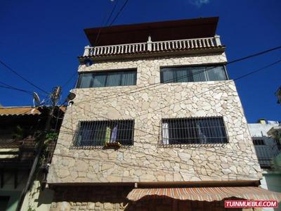Edificios En Venta. Urb Catia. 19-766