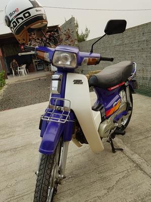 Honda Dream C-100