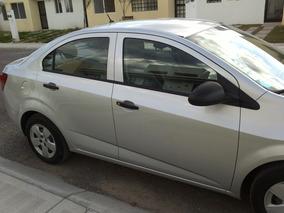 Chevrolet Sonic A 5vel Aa Mt Seminuevo
