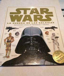 Star Wars Diccionario Visual De 1999