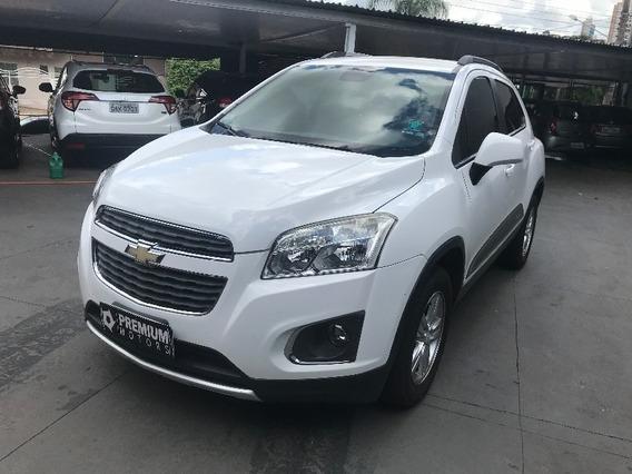 Chevrolet Tracker Freeride