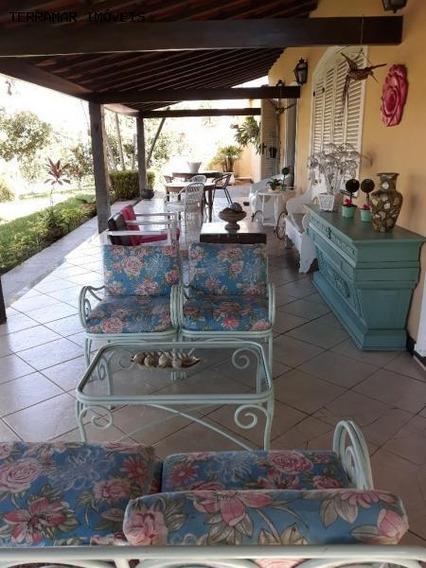 Casa Em Condomínio Para Venda Em Cabo Frio, Palmeiras, 5 Dormitórios, 2 Suítes, 5 Banheiros, 3 Vagas - Cc 149_2-770862