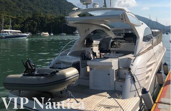 Phantom 400 | Ano 2015 | N Intermarine Azimut Sessa