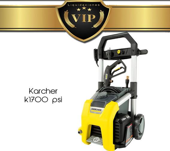 Hidro Lavadora Karcher K1700 Psi +envio Gratis