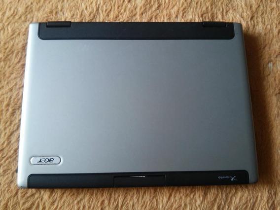 Vendo Notebook Acer Aspire 5610