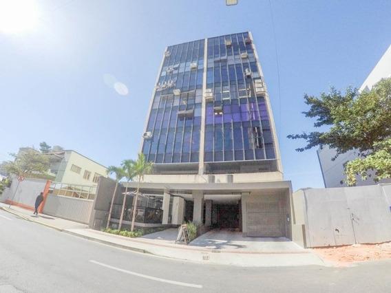 Sala Comercial Com Aproximadamente 68 M², Dividida Em Pequenas Salas Comerciais (divisórias) 01 Banheiros, Com 1 Vaga Garagem - 3578980