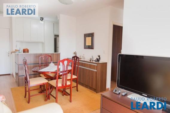 Apartamento - Santana - Sp - 555450