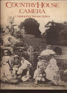 Country House Camera-christopher Simon Sykes