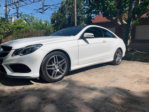 Mercedes-benz 350 Blue Efficiency