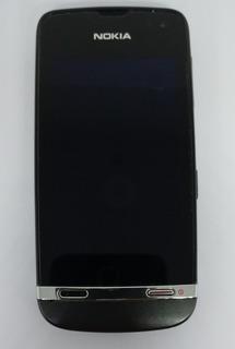 Nokia Asha 311 Preto Com Defeito Sem Garantia