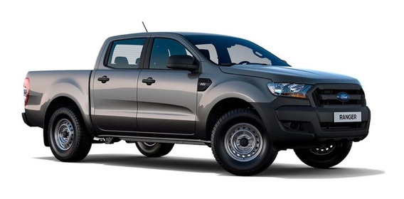 Ford Ranger Tdci Cd Xl 4x2 Mt 2.2 160cv