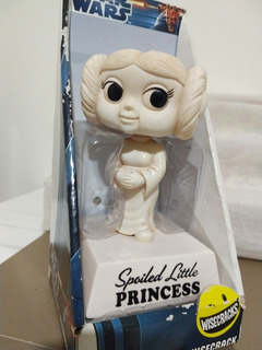 Princesa Leía Funko Pop