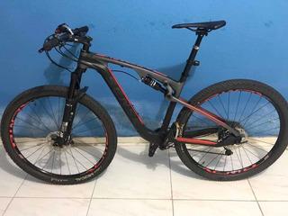 Bike Sense Carbon Invictus Evo