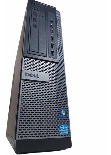 Imagem 1 de 10 de Cpu Dell Optiplex Core I5 7010 4gb Hd 500gb Work E Homeoffic