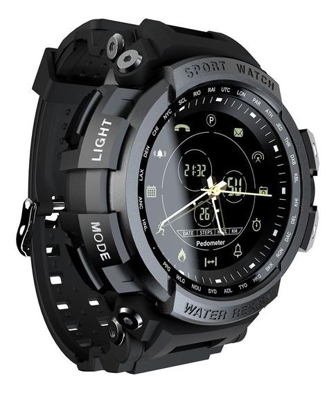 Lokmat Mk28 Reloj Inteligente 1.14 Pulgadas De Pantalla Bt4.
