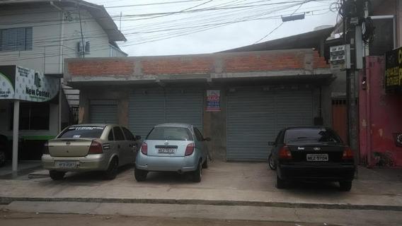 Ponto Em Santa Rita, Macapá/ap De 72m² Para Locação R$ 2.200,00/mes - Pt452628