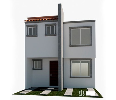 Pre-venta De Casa En San Pedro Cholula