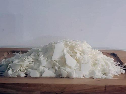 Cera De Soja 100% Natural X 1 Kilo