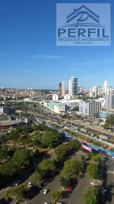 Sala Comercial Para Locação Em Salvador, Iguatemi, 1 Dormitório, 1 Banheiro, 1 Vaga - 281
