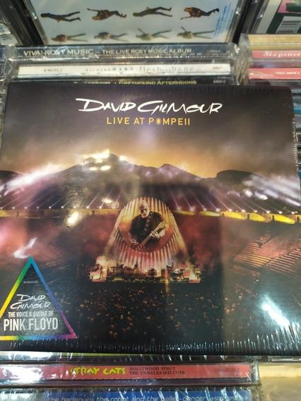 Cd David Gilmour