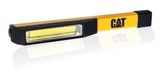 Lampara Clip Magnetica Ct1000, Amarilla Cat / 175 Lumens Led