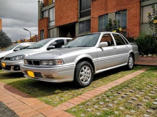 Mitsubishi Galant 1993 2.0l Sedán