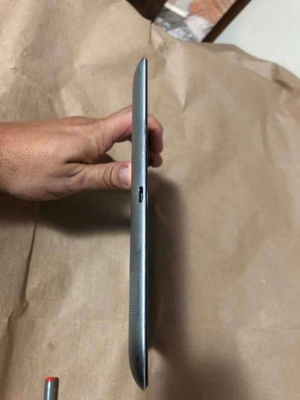 iPad 4 A1459 Wi-fi + Celular 32gb Ios 10.3.4, Com Caixa