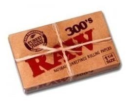 Hojilla Raw 1 1/4 300 Uni