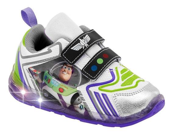 Tenis Niño Tci Toy Story Con Luces 8806 Talla 14/19 Sc-oi19