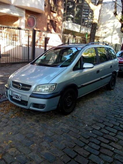 Chevrolet Zafira 2009 2.0 8v $ 290.000