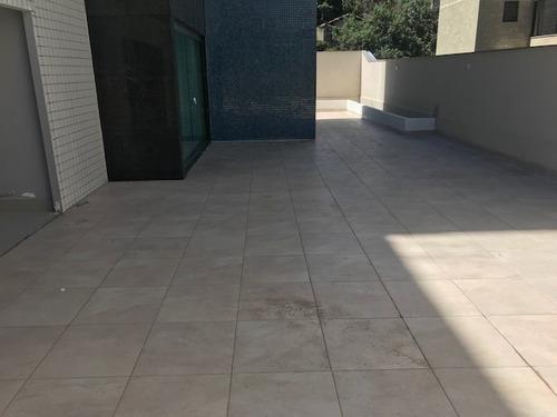 Apartamento 03 Quartos Santo Antônio - 3884