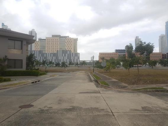 Amplio Lote En Venta En Costa Del Este Panamá