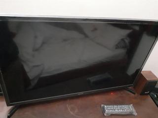 Smart Tv Samsung 32 (solo Corrientes)