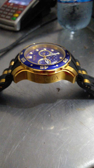 Relógio Invicta Modelo N° 6983